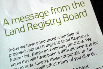 Board Proposal