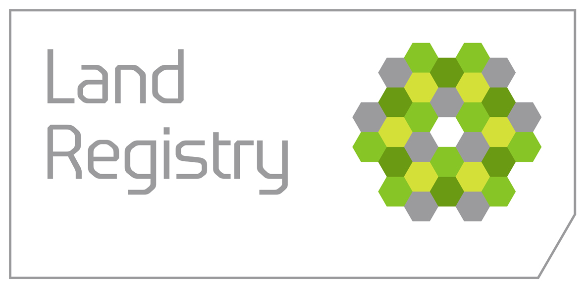 Working for HM Land Registry