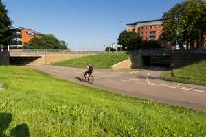 cyclepath shadows-2